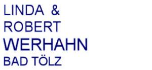 Internetseite Familie Werhahn